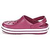 Crocs Crocband Ruspberry, фото 3