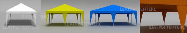 производство шатров киев