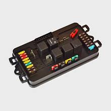 Блок монтажний ВАЗ 2108, 2109, 21099 173.3722-01М WTE119-01