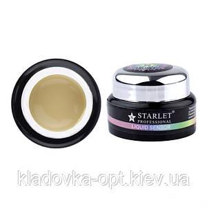 Сенсорная гель-краска Starlet Professional Liquid Sensor, 5 г
