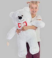 Плюшевый мишка Mister Medved Белый 85 см, фото 1