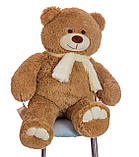 Плюшевий ведмедик Mister Medved Латте 110 см, фото 5