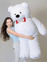 Плюшевый мишка Mister Medved Белый 160 см, фото 1
