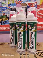 Зубная паста Colgate Dentagard на травах с дозатором