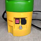 Аккумуляторный садовый опрыскиватель Procraft AS-16 Professional (16л, 12Ач.), фото 3