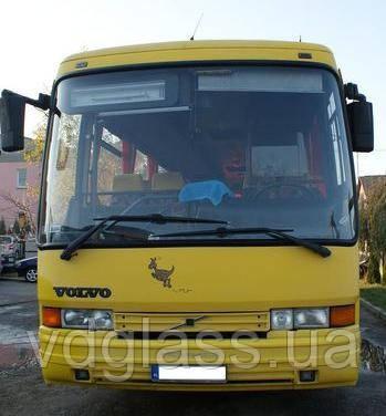 Лобовое стекло Volvo B 10 B