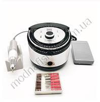 Фрезер для маникюра Nail Drill ZS-606 (65 Вт, 35000 об/мин.)