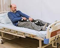 Подъемная лестница с жесткими перекладинами для реабилитации для подъема лежачего больного