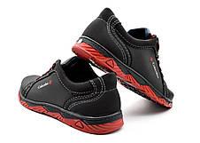 Кросівки туфлі весна-осінь чоловічі 43 розмір, фото 3
