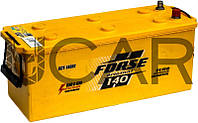 Forse Original 6CT-140 A1 850 A (513x189x223 мм) аккумулятор (+-, L), 10.2019-2020 год