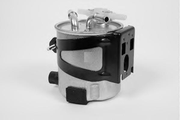 Фильтр топливный Renault Senic-2005> / MeganeII-1.5/2.0dCi-2003-> Tecneco-GS920/5-Италия