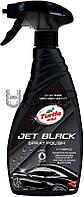 Turtle Wax Hibrid Jet Black Черный полироль-спрей, 500 мл (53140)