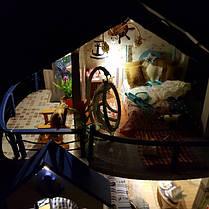 3D Интерьерный конструктор Midsize DIY Doll House Legend Of The Blue Sea, фото 3