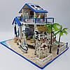 3D Интерьерный конструктор Midsize DIY Doll House Legend Of The Blue Sea, фото 4