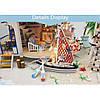 3D Интерьерный конструктор Midsize DIY Doll House M+ Legend Of The Blue Sea, фото 3