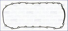 Прокладка поддона Dacia Logan 2008- (43922)