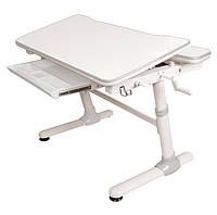 Функциональный парта стол Evo-Kids Duke Grey для ребёнка