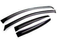 Дефлекторы окон ветровики Chevrolet Lacetti Combi 04- Anv Air шевроле лачети универсал