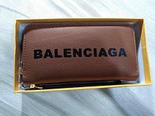 Гаманець жіночий Balenciaga, Баленсияга, репліка, екошкіра