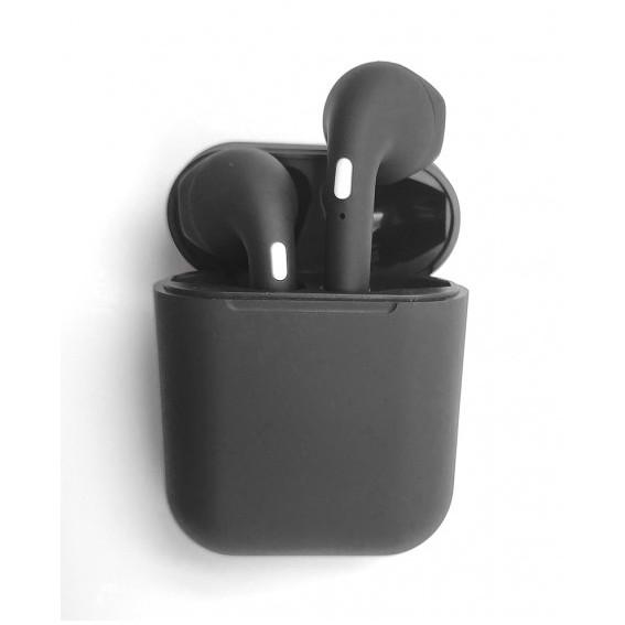 Беспроводные Bluetooth наушники с кейсом V5.0 I9S TWS Black