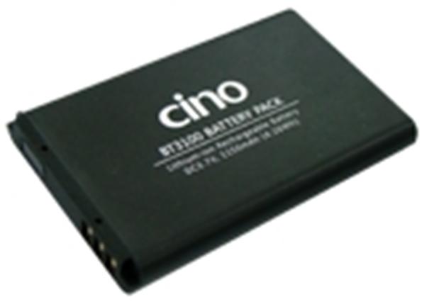 Акумуляторна батарея Cino BT3100