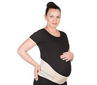 Бандаж для беременных, дышащий Тривес Т-1118