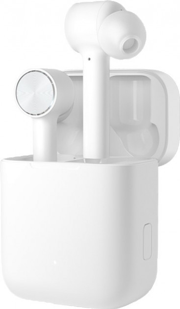 Наушники Xiaomi AirDots Pro (Mi Air True Wireless Earphones) White (ZBW4485GL) Оригинал
