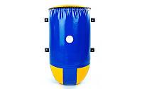 Маківара настінна конусна (1шт) Тент Лев UR (р-р 70х40х27см), фото 1