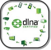 DLNA семья: обмен музыкой и видео между AV-системой, телевизором и компьютером