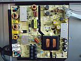 Плати від LЕD TV KIVI 50UR50GU по блоках (матриця розбита)., фото 3