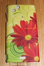 """Чехол для Sony-Ericsson LT18i """"Весеннее настроение"""", фото 2"""