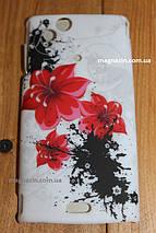 """Чехол для Sony-Ericsson LT18i """"Весеннее настроение"""", фото 3"""