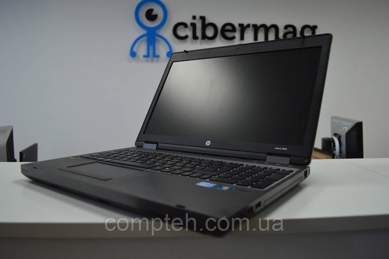 Ноутбук HP ProBook 6560p