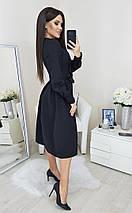 Платье ниже колена, фото 2