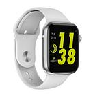 Смарт-годинник W34 Smart Watch сенсорні білий, фото 4