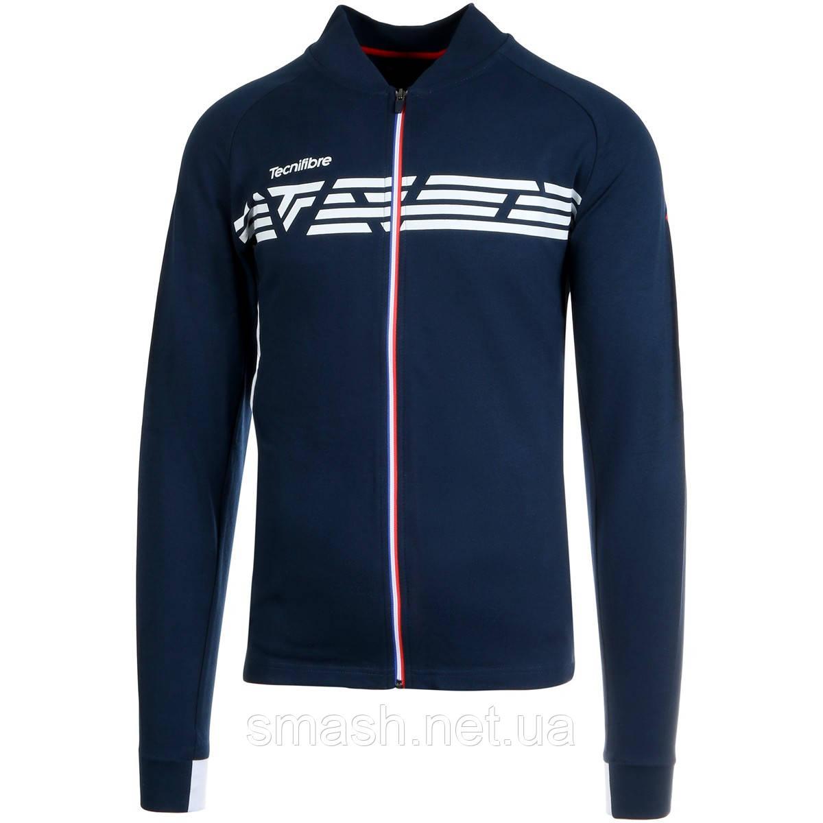 Мужская куртка Tecnifibre Tricolor Knit Jacket 2020