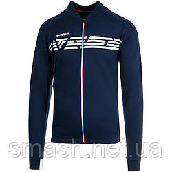 Мужская куртка Tecnifibre Tricolor Knit Jacket 2020