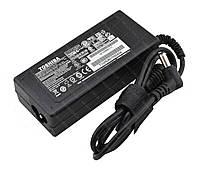 Блок питания для ноутбука Toshiba TS-744 19V 3.42A 65W 5.5x2.5 + сетевой кабель (4497)