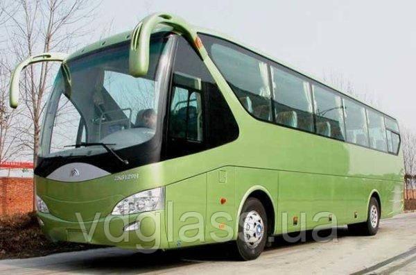 Лобовое стекло Yutong 6129