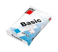 Baumit BASIC клеющая смесь для керамической плитки С1