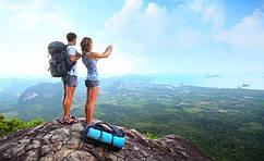Активний відпочинок, туризм та хобі