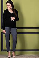 Стильные женские брюки для беременных 42-50 р