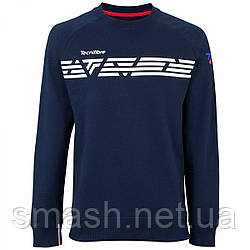 Мужской свитер Tecnifibre Cotton Sweater 2020