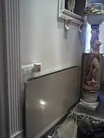 Инфракрасная керамическая панель Венеция ПКИТ750W с терморегулятором