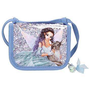 Сумка - гаманець на шию Top Model IcePrincess ( сумка - кошелек на шею Ледяная Принцесса )