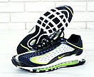 Кросівки Чоловічі Nike Deluxe, фото 3