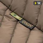 M-Tac жилет Витязь G-Loft Olive, фото 7