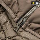 M-Tac жилет Витязь G-Loft Olive, фото 9