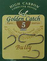 Крючок Golden Catch Bully