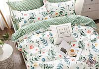 Комплект постельного белья сатин твил  390
